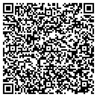 QR-код с контактной информацией организации ИП Фаизова