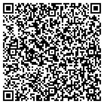"""QR-код с контактной информацией организации Столярные изделия """"ДАТ"""""""