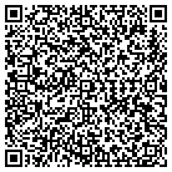 QR-код с контактной информацией организации ТОО «Газпром нефть Казахстан»