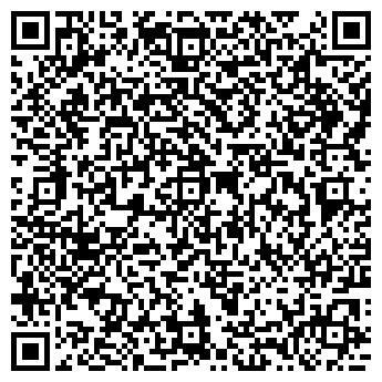 QR-код с контактной информацией организации РИК-М