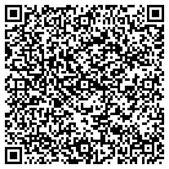 QR-код с контактной информацией организации ООО ПлитПром