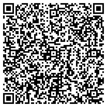 QR-код с контактной информацией организации СБС XXI