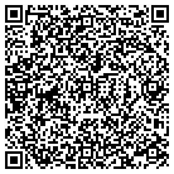 QR-код с контактной информацией организации ИП Унсович