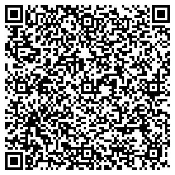 """QR-код с контактной информацией организации ТОО """"Anker Helfer"""""""