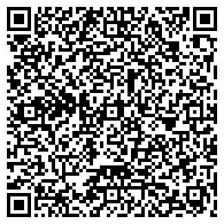 QR-код с контактной информацией организации Кучма, ИП