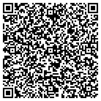 QR-код с контактной информацией организации ООО ЮниБилдинг