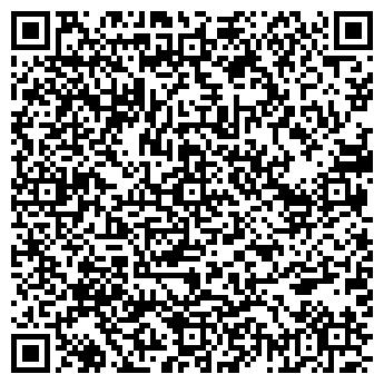 QR-код с контактной информацией организации ИП Астор Трейд