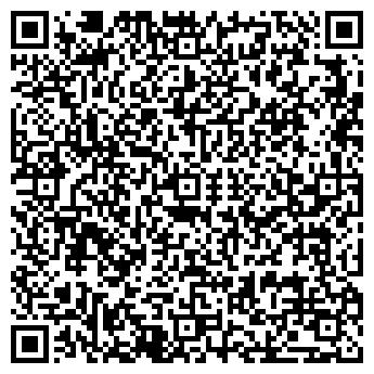 QR-код с контактной информацией организации КАЗМЕАПЛАСТ, ОО