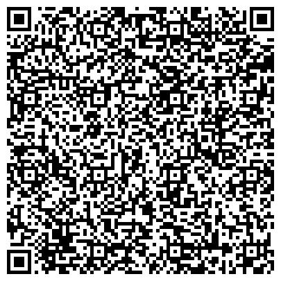 QR-код с контактной информацией организации Баркышева Назымгуль Гафезовна, ИП
