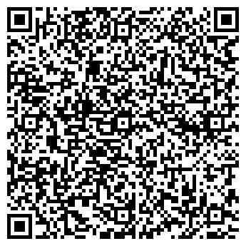QR-код с контактной информацией организации ИП VKLES