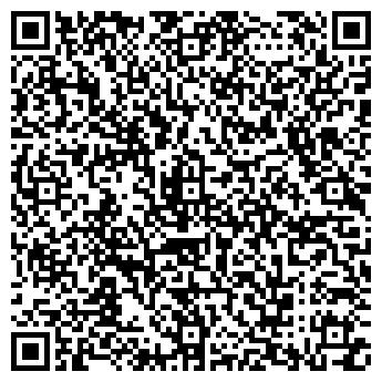"""QR-код с контактной информацией организации ООО """"Боракку"""""""