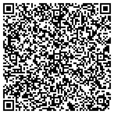 QR-код с контактной информацией организации ИП Аннаев Сердар Акмыратович