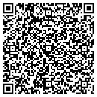 QR-код с контактной информацией организации Kifany