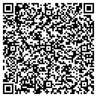 QR-код с контактной информацией организации odm