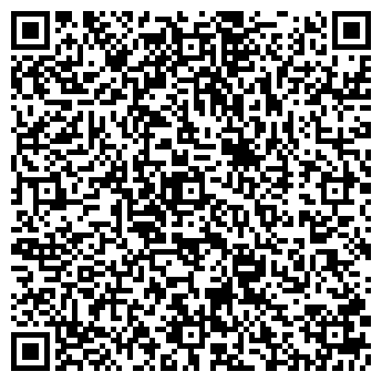 """QR-код с контактной информацией организации УП """"ПЕТРИКС"""""""