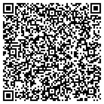 QR-код с контактной информацией организации ИП «Махуов Е. З»