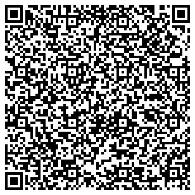 QR-код с контактной информацией организации ЧТУП «КлинФорест»