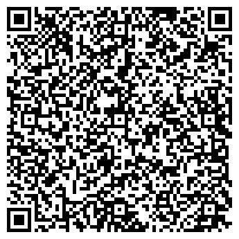 QR-код с контактной информацией организации ИП Баразновский