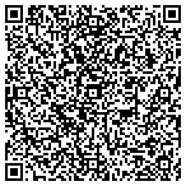 QR-код с контактной информацией организации ООО «КМС»