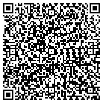 QR-код с контактной информацией организации ИП Андреев И В