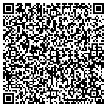 QR-код с контактной информацией организации ИП Радецкая НН
