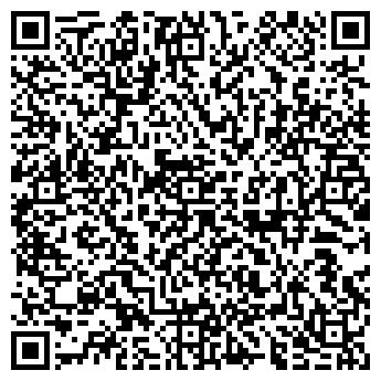 QR-код с контактной информацией организации ИП Комаров Н.Н.