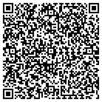 QR-код с контактной информацией организации ООО ПРОФИТЕРМ