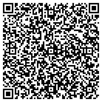 QR-код с контактной информацией организации Лессити, ПТЧУП