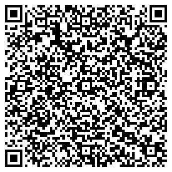 QR-код с контактной информацией организации Вудгард