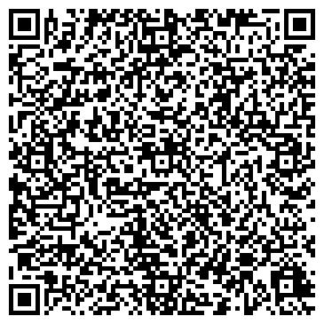 QR-код с контактной информацией организации ДубровноЛесТранс, ЧПУП