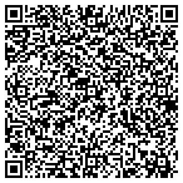 QR-код с контактной информацией организации Эволюкс, ООО