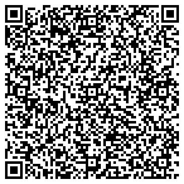 QR-код с контактной информацией организации ФорДин, ООО