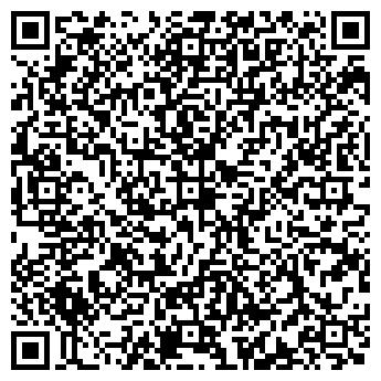 QR-код с контактной информацией организации Вист, ОДО