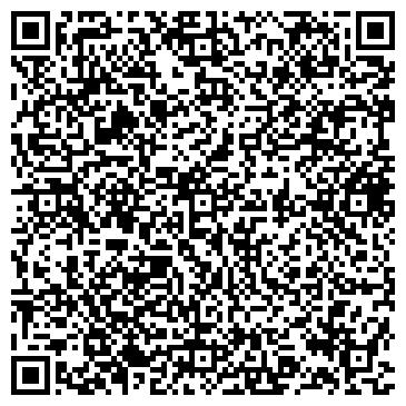 QR-код с контактной информацией организации АльфаКамитт, ЧП
