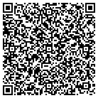 QR-код с контактной информацией организации Балтэкспресс, УП