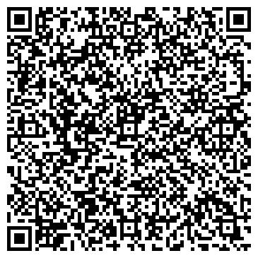 QR-код с контактной информацией организации Чайков, ЧП