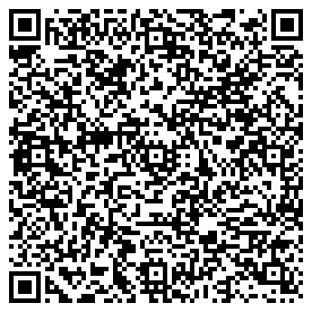 QR-код с контактной информацией организации КамКамыч, ЧП