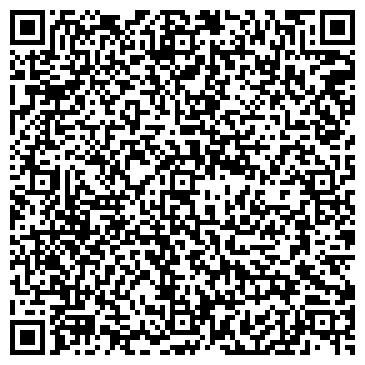 QR-код с контактной информацией организации ГарантИнвестТорг, ЧТУП