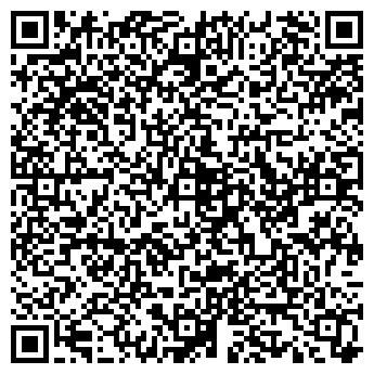 QR-код с контактной информацией организации ВАРШАВСКА