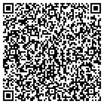QR-код с контактной информацией организации Лофран, ТЧУП