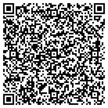 QR-код с контактной информацией организации ФиброФасад, ООО