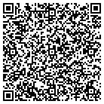 QR-код с контактной информацией организации Райдерс, ОДО
