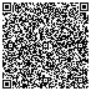 QR-код с контактной информацией организации Туалсан, ЧТПУП
