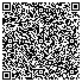 QR-код с контактной информацией организации АкваКамея, ООО