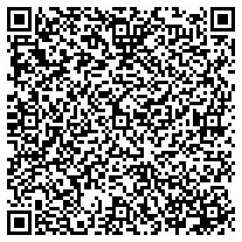 QR-код с контактной информацией организации Винкпласт, ЧП