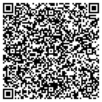 QR-код с контактной информацией организации Остроменцкий В.М., ИП