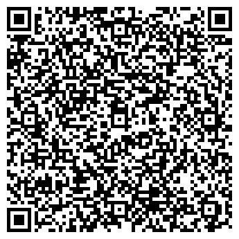 QR-код с контактной информацией организации Импорткерамика, ИП