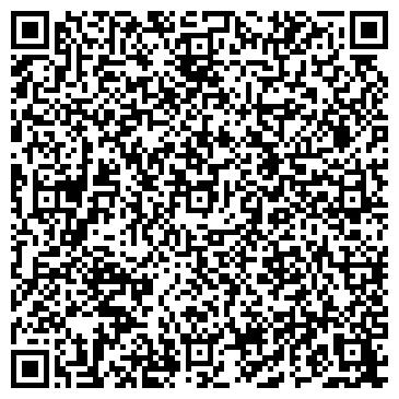 QR-код с контактной информацией организации Белпластсервис, ОДО