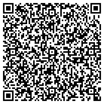 QR-код с контактной информацией организации ВИДпрофит, ЧУП