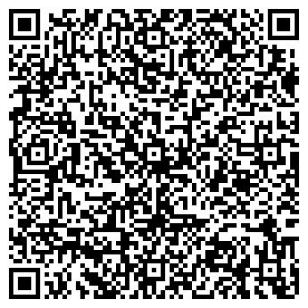 QR-код с контактной информацией организации Дукат, ОДО